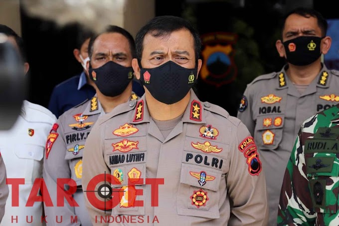 Hadapi Gelombang Tiga Covid - Ini Strategi Pangdam IV Diponegoro dan Kapolda Jateng