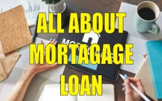 ALL ABOUT MORTAGAGE LOAN