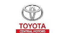 Toyota Central Motors  Latest  Jobs 2021