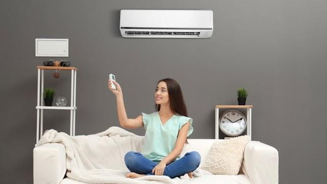 Bagi yang Belum Tahu, Ini 4 Manfaat AC untuk Kesehatan Tubuh