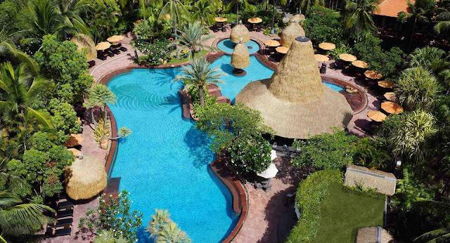 Anantara Hua Hin Resort, Tambon Hua Hin, Thailand