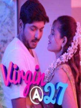 Virgin at 27 (2021) Watcho Hindi Season 1 Watch Online Movies