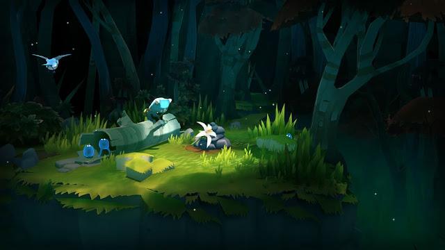 Imagem do The Last Campfire