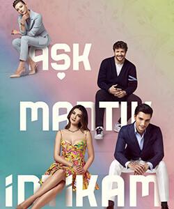 Episode 17 Ask Mantik Intikam English Subtitles - (Love Logic Revenge)