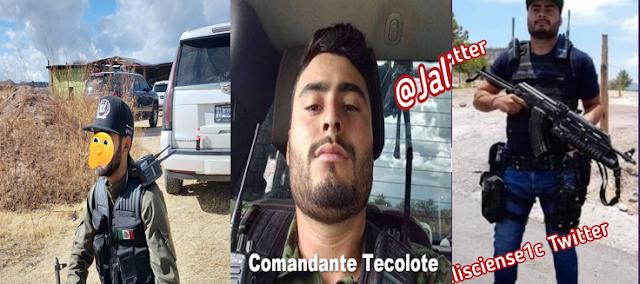 El CJNG Decapita a El Cholo Flechas (Se burlaba del Mencho) y ejecuta a El Comandante Tecolote del Grupo Flechas encargado de Zacatecas