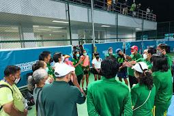 Tim Tenis Jawa Timur Sabet 7 Medali Emas di PON XX Papua
