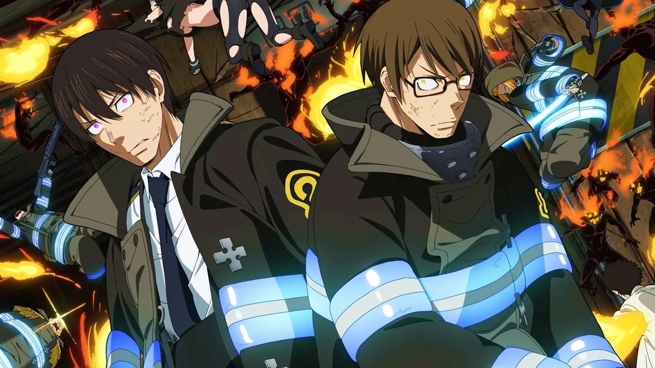 Menino evita incêndio usando o que aprendeu assistindo Anime de Bombeiro