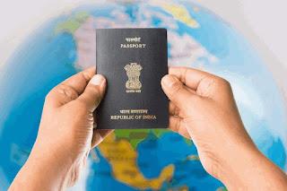 Henley Passport Index 2021