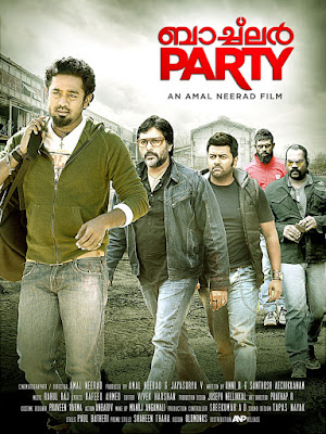 Bachelor Party (2012) Dual Audio [Hindi – Malayalam] 720p   480p UNCUT HDRip x264 950Mb   350Mb