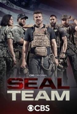 SEAL Team 5ª Temporada Torrent (2021) Dual Áudio - Download 720p | 1080p