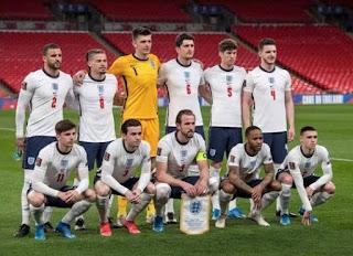موعد مباراة انجلترا واندورا بث مباشر اليوم 09-10-2021 في تصفيات كاس العالم