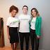 [News]Wanessa Camargo, Thelminha e Clodoaldo Silva foram os convidados de ontem da Campanha Setembro Verde Esperança