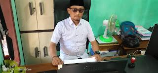 Pengurus daerah Ikatan Wartawan Online Pali gelar press conference terkait  telah keluar nya SP3 terhadap dilaporkan nya tiga orang anggota wartawan nya