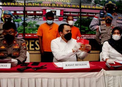 Satreskrim Ungkap Pidana Skimming di Batam, Pelaku WNA Srilanka dan Amerika