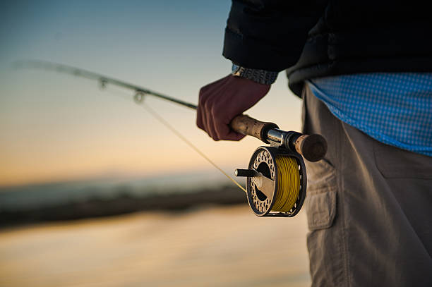 Fly Fishing Rod – The Most Important Piece of Gear