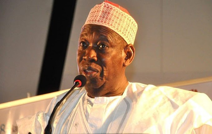 Nigeria Has Come Too Far To Be Thinking Of Breaking Away – Ganduje