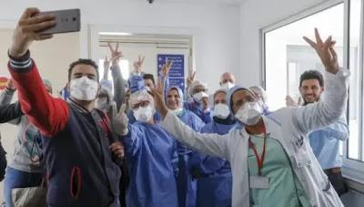 وزارة الصحة تزف اليوم بشرى سارة للمغاربة