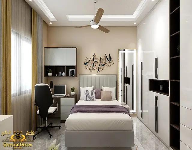 دهانات غرف النوم 2022