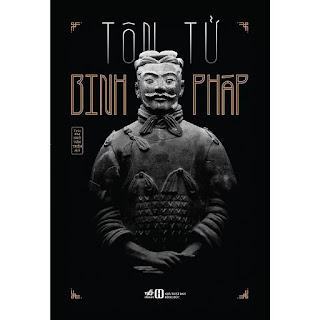 Sách: Tôn Tử Binh Pháp