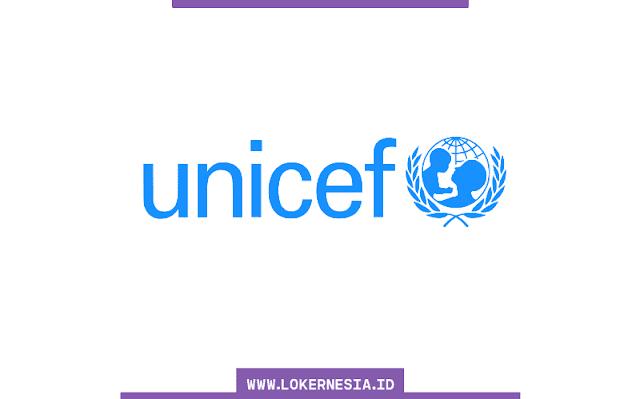 Lowongan Kerja UNICEF Indonesia Oktober 2021