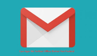 Cara Mengeluarkan Akun Gmail Di Hp