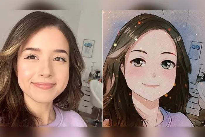 aplikasi ubah foto jadi anime terbaik di android