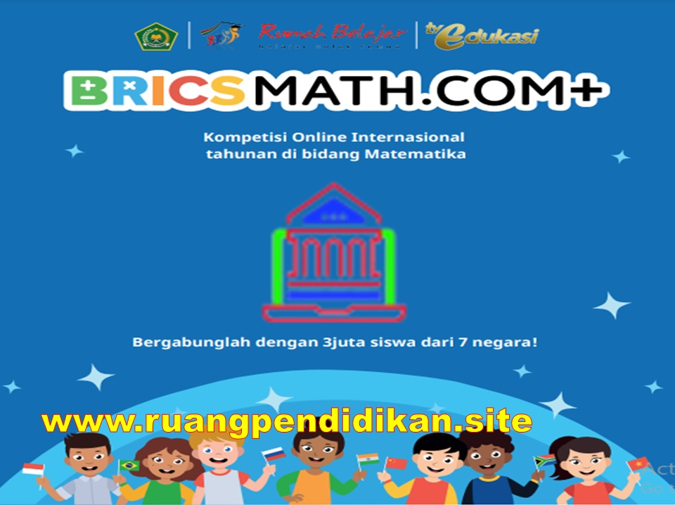 Olimpiade BRICSMATH.COM
