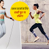 Running or jumping rope, which is better for weight reduction? Get advice from experts