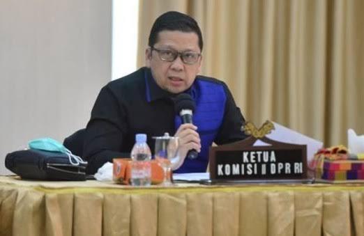 Khawatir TNI-Polri jadi Pjs Kepala Daerah, Ketua Komisi II: Berpotensi Abuse of Power!