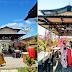 Replika Yard : Wisata Nuansa Ala Jepang, Spot Foto Instagenic, Kulineran & Lokasi