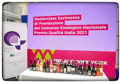 milano wine week premio qualità italia