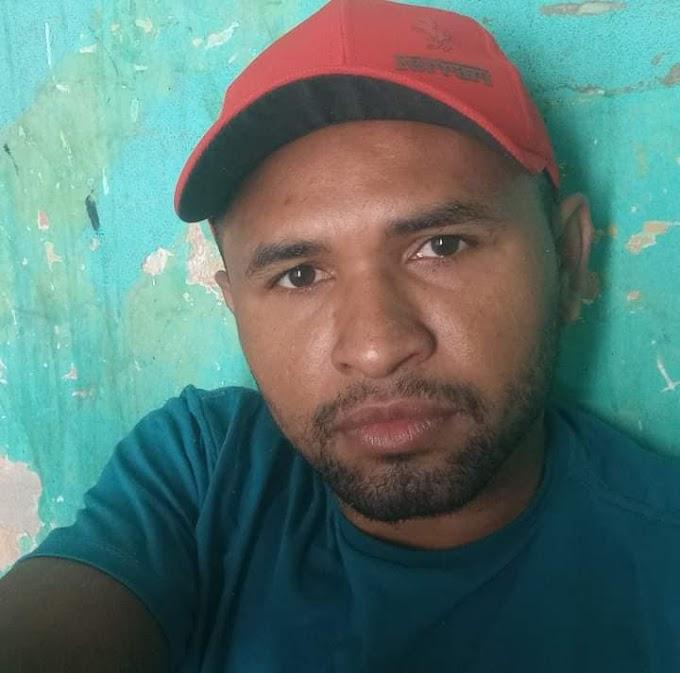 Crateuense está desaparecido no estado de São Paulo