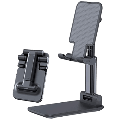 STRIFF Foldable Mobile Stand Holder