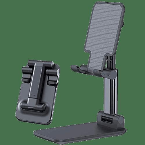 STRIFF Foldable Mobile Stand Holder | Best Mobile Stand Holder
