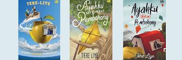 Review Novel Ayahku Bukan Pembohong Karya Tere Liye