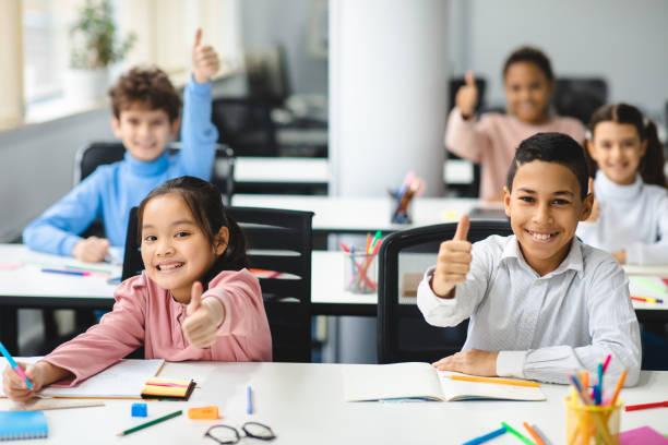 3 Hal yang Perlu Diperhatikan Ketika Akan Menyekolahkan Anak