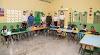 Vuelve la alegría a las zonas cañeras por la apertura del nuevo año escolar 2021-2022