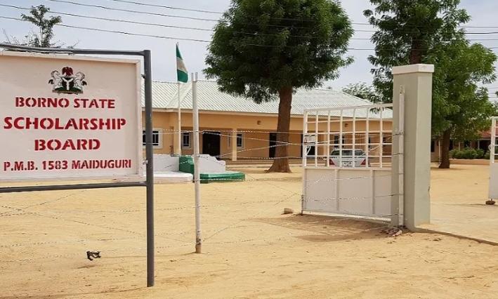 Borno Ayau: An Buɗe Shafin Bayarda Tallafin Karatu Haɗi Da Alawus Ga Ɗaliban NCE, ND, HND da kuma Digiri Ga Yan Jahar Borno