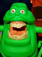 Hasbro Ghostbusters 2021 Slimer Action Figure