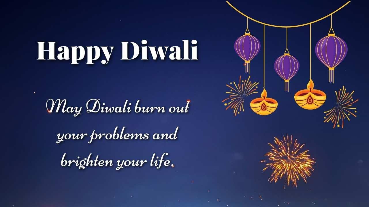 Happy Diwali Quotes 2021