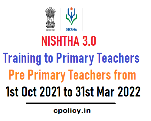 Nishtha 3.0 Course Online (FLN) Training For Teachers on Diksha