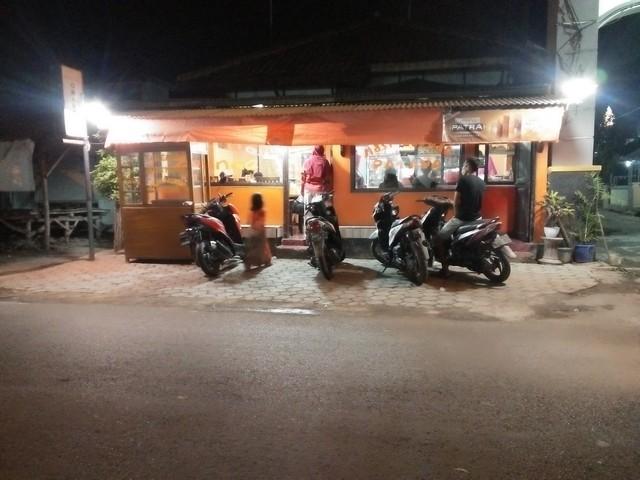 Nasi Goreng Terdekat di Daerah Nguling, Pasuruan