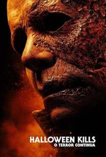Baixar Filme Halloween Kills O Terror Continua Torrent Dublado - WEB-DL 720p / 1080p