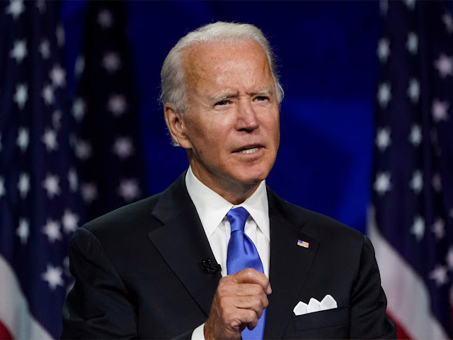 Biden's life-saver escapes from Afghanistan