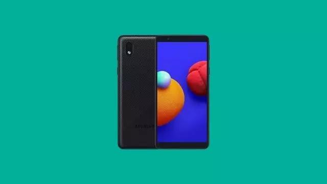 Cara Flash Samsung Galaxy A01 Core (SM-A013G)