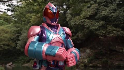 Kamen Rider Revice Episode 8