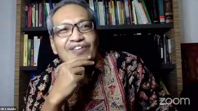 Bukan PKI, Ulil Bilang Konservatisme Agama Menyusup di TNI: Musik Haram, Patung Haram