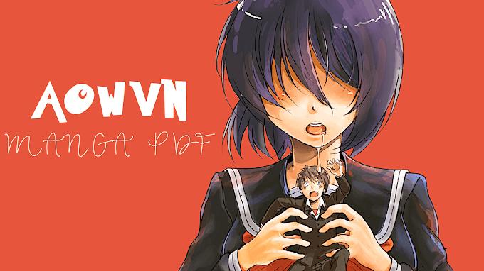 [Manga PDF] Trọn bộ Mysterious Girlfriend X   Đã kết FULL