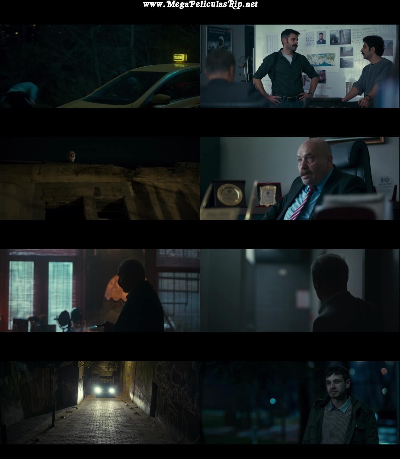 Rencor 1080p Latino