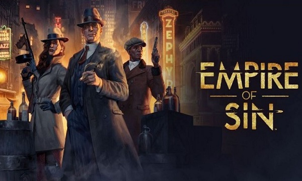 Empire of Sin Free PC Game Download
